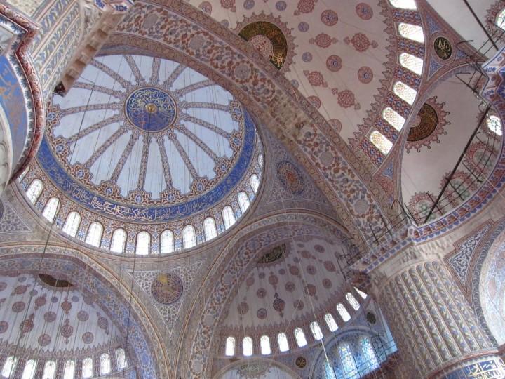 Custom travel itinerary: Turkey