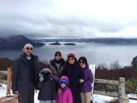 Shahrinah&family